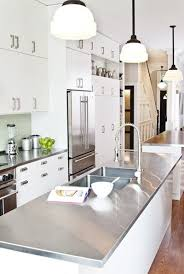 Small Picture Lovely Galley Kitchen Designs With Island 17 About Remodel Kitchen