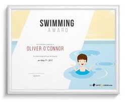 Free Kids Certificate Templates For Word Certificate Templates For