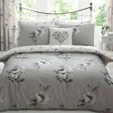 grey duvet covers grey reversible duvet cover and pillowcase set grey cotton duvet cover king
