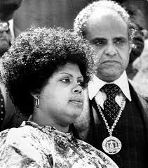 View full sizeThe Associated Press archiveCivil rights leader Benjamin Hooks was photographed May 17, 1979, with Linda Brown Smith, who was the plaintiff in ... - benjamin-hooks-linda-brown-smithjpg-6c9133f1b68c0908