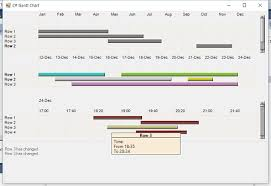 Accurate Vb Net Free Gantt Chart Download Free Gantt Chart