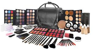 makeup kit plete