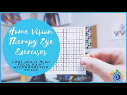 Hart Chart Accommodative Rock Videos Matching 2 How To Train Your Eyes To Strengthen Your