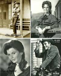 Pin by Wendy Potter on the Virginian | The virginian, Historical figures,  James drury