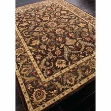 inspiration brown and tan rug red area rugs excellent great blue