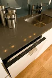 can a granite countertop be placed on the top of a dishwasher homesteady