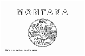 Oklahoma State Symbols Coloring Pages Awesome Oklahoma State