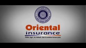 Oriental Insurance Prithivi Agni Jal Akash Sabhi Suraksha Hamare Pass
