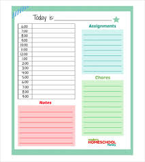 plan daily schedule daily planner template 28 free word excel pdf document free