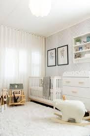 Deco Schlafzimmer Baby Mädchen Und Jungen Im Skandinavischen Stil