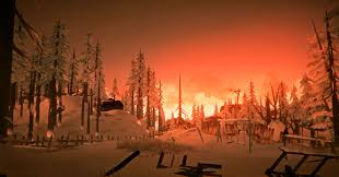 <b>The Long Dark</b> Review: a Game Tailored for the Age of Climate ...