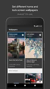 Wallpapers for Android - APK Download