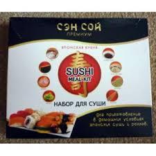 <b>Набор</b> для <b>суши</b> Sen Soy / Сэн Сой | Отзывы покупателей