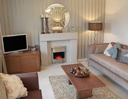 using mirrors in your home to create