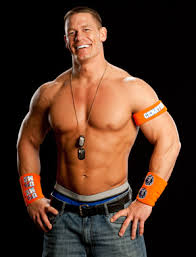 in what may be another sign of the impending apocolypse john cena will guest star on sunday s of hah montana he will play himself