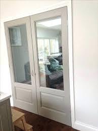 internal glass door interior double sliding doors best ideas on office and frosted white internal glass door