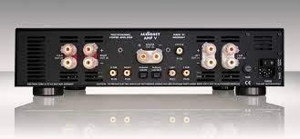 AMP V – AUDIONET – Power Pack for Home-Cinema Racks.