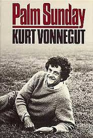 palm sunday book  palmsunday jpg first edition author kurt vonnegut