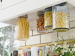 jar design furniture. diy hanging mason jar storage design furniture