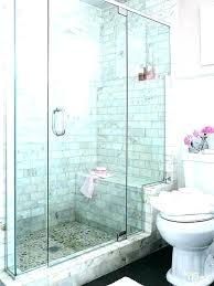 shower door installation cost replace glass how much does it to