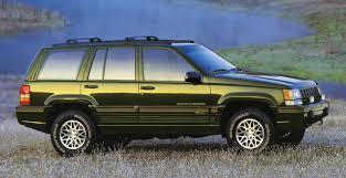 Cheap Wheels 1995 1997 Jeep Grand Cherokee Orvis Edition