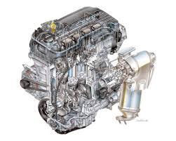 2016 chevrolet cruze features new ecotec engines