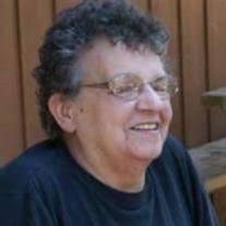 Barbara Vivian Arnold • Serenity Family Service Society