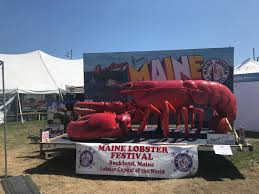 Maine Lobster Festival (Rockland ...