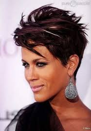 Short Hairstyle Women 2015 18 best edgy hair images edgy hair female singers 6315 by stevesalt.us