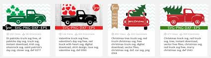 Freesvg.org offers free vector images in svg format with creative commons 0 license (public domain). Vintage Red Truck Free Svgs Project Ideas