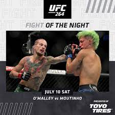 UFC (@ufc)