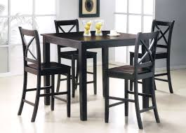 high kitchen table set. Stunning Black Kitchen Table And Chairs With Simple High Set  Counter Height Dining High Kitchen Table Set G