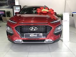 Hướng dẫn sử dụng xe Hyundai Kona cho người mới - Hyundai Sài Gòn