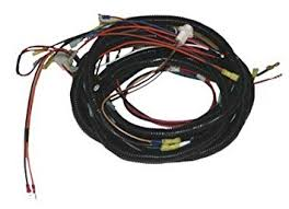 com deluxe wire harness club car golf cart golf cart deluxe wire harness club car golf cart