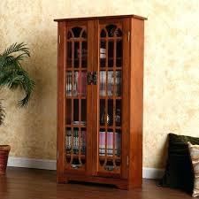 media cabinet with door storage cabinets glass doors com window pane oak kitchen dining and cabinet glass doors