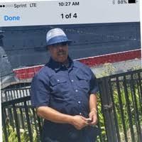 Daryl Rhodes - Custodian - Los Angeles County Office of Education-LACOE |  LinkedIn
