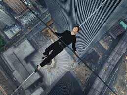 philippe petit tightrope artist recounts world trade center wire walk south tower it was so beautiful that i stopped my mad rigging job and i contemplated the beauty of the morning light invading and waking up that giant