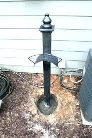 garden hose holder stake wrought iron garden hose holder water hose holder ta water hose holder garden hose holder stake