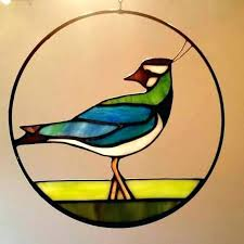 stained glass birds birds on a wire stained glass birds on a wire stained glass windows