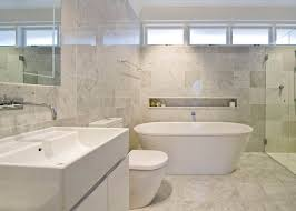 marble tile bathroom the new way home decor the bad and good sides in having marble tile bathroom