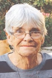 Polly Robertson Obituary (04/11/1942 - 11/03/2014) - Bakersfield Californian