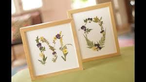 <b>Pressed Flowers</b> DIY - YouTube