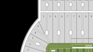 Nd Stadium Seating Chart Facebook Lay Chart