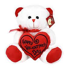 Valentines Day Gifts Unique KINREX Valentines Day Teddy Bear 4848 48 Cm Teddy Bear