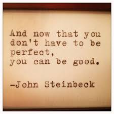 Steinbeck Quotes Awesome That's A Relief Future Chapters Pinterest Thoughts Wisdom