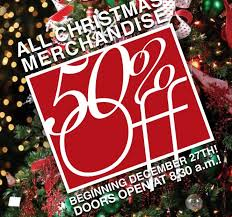 50% off all Christmas Items at Tai Pan Trading! (Even Christmas ...
