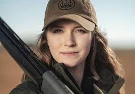 Cara Harper Purposes Favorite Platforms to Promote Hunting - Greenhead