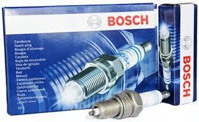 <b>Свеча зажигания Bosch</b> 0242135515 — купить в интернет ...