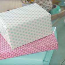 gift wrapping giftology how to wrap a present
