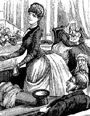 n suffragettes gov au ladies family duties 1887 punch magazine parliament of victoria